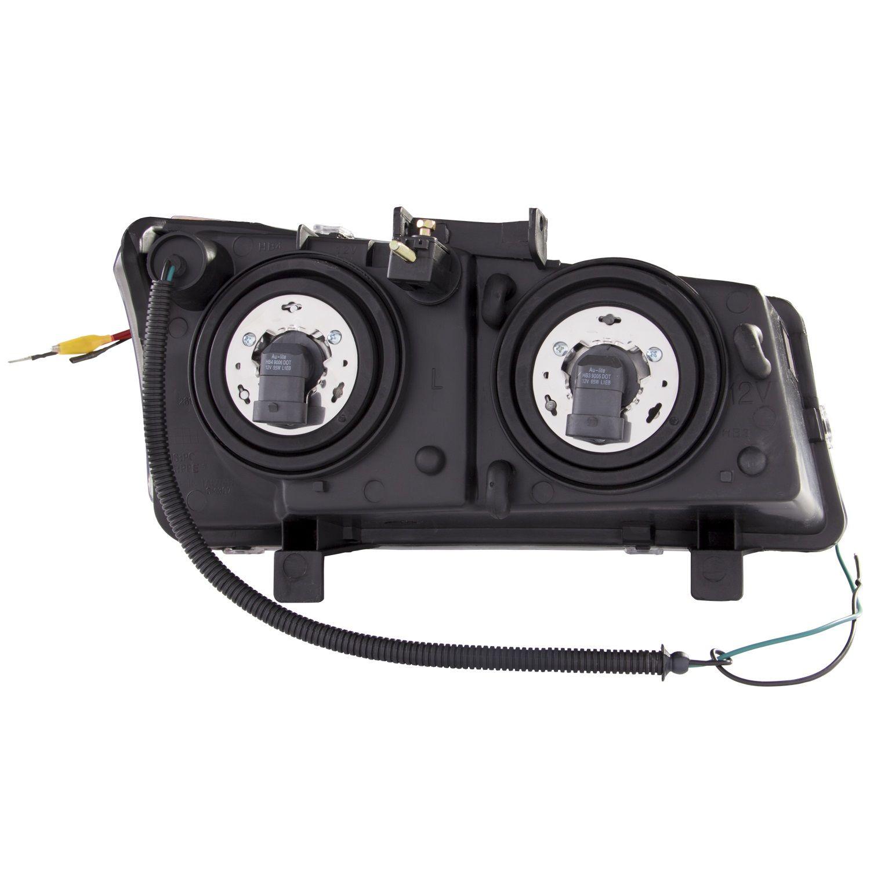 AnzoUSA 111313 Headlight