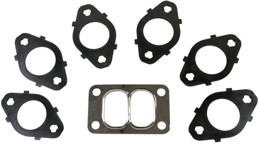 BD Diesel Exhaust Gaskets Exhaust 1045986