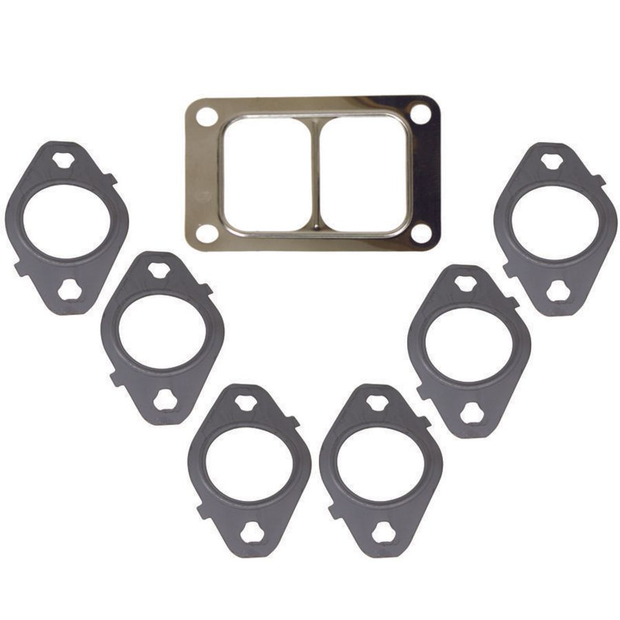 BD Diesel Exhaust Gaskets Exhaust 1045986-T6