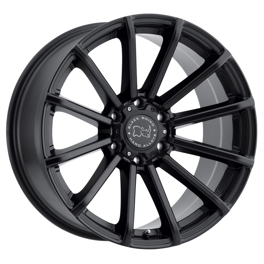 GMC K15 Suburban Black Rhino Wheels Wheels & Tires 2095RTU-26140B12
