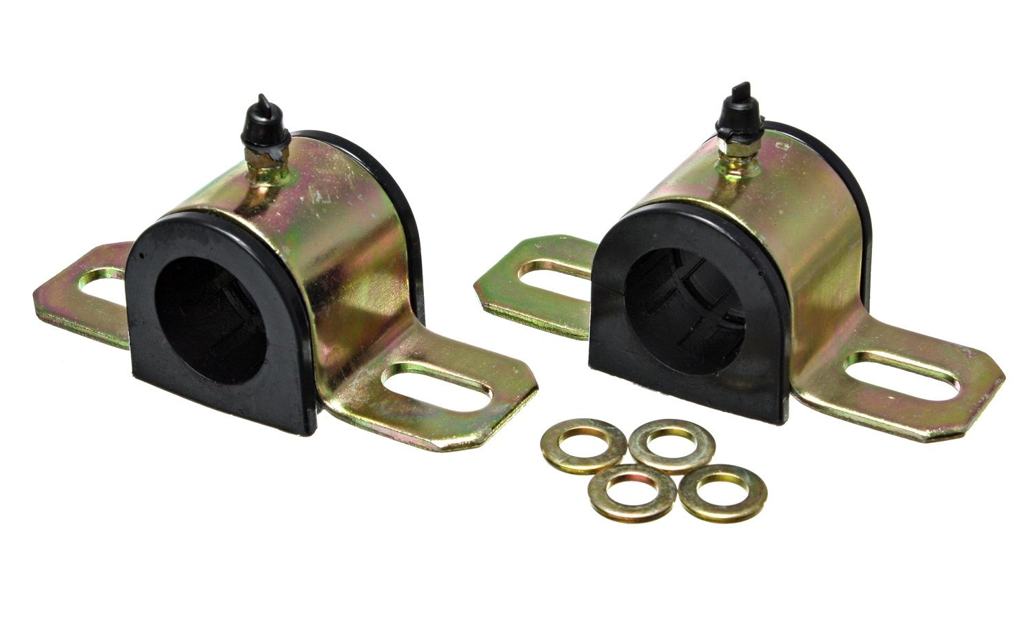 Energy Suspension 5.5135G Front Sway Bar Frame Bushings