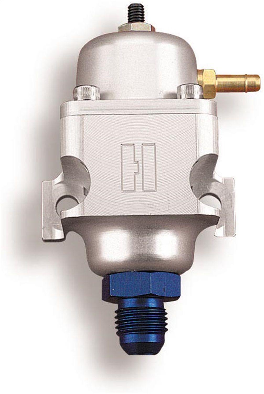 Holley Fuel Pressure Regulator 512-1;