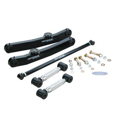 Hotchkis 1702 1//2 Trailing Arm Hardware Kit