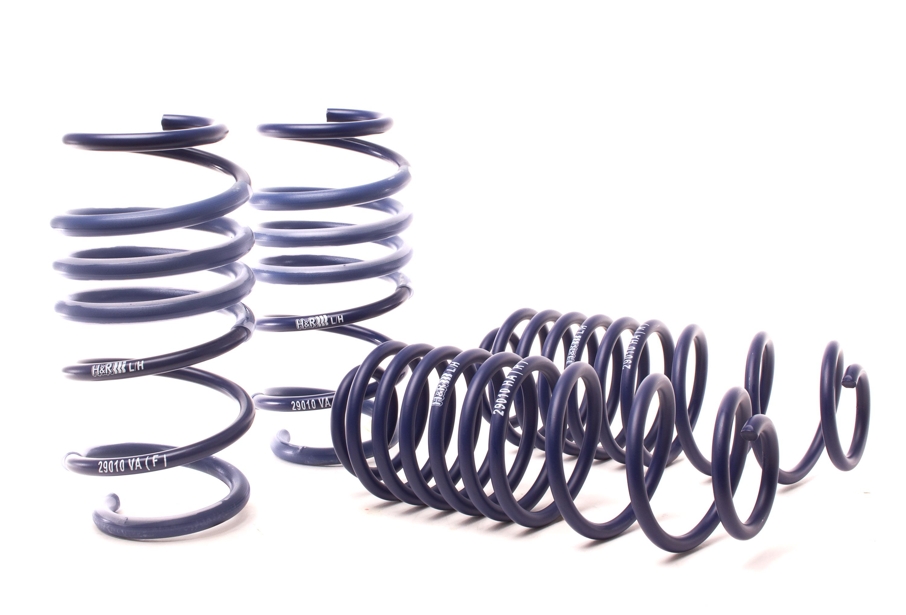 Coil Over Kit H/&R Special Springs 28851-10 Street Perf