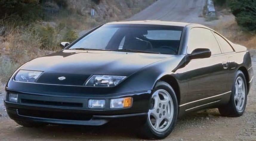 Main photo of Robert Maddrey's 1991 Nissan 300ZX