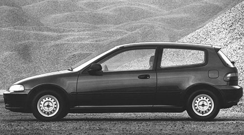 Main photo of K-b Boss's 1992 Honda Civic