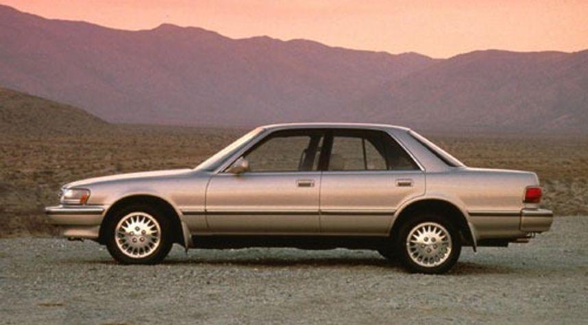 Main photo of Minhh Ng's 1992 Toyota Cressida
