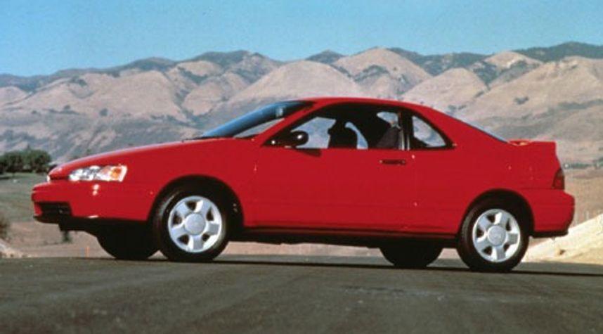 Main photo of Jeremy Miller's 1993 Toyota Paseo
