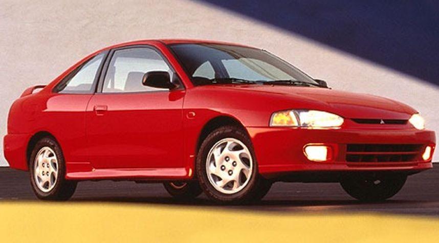 Main photo of Miguel Espitia's 1997 Mitsubishi Mirage