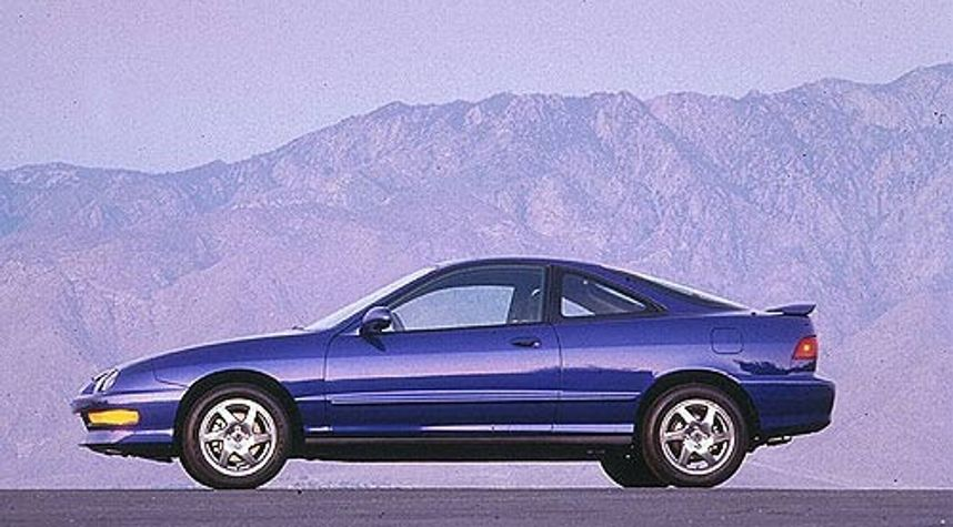 Main photo of Riley Boston's 1998 Acura Integra