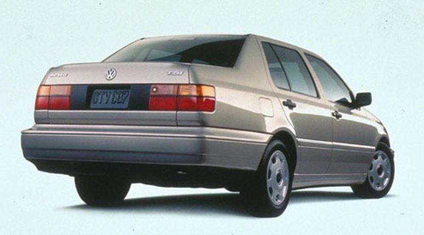 Main photo of Corrick  Maltbay's 1998 Volkswagen Jetta