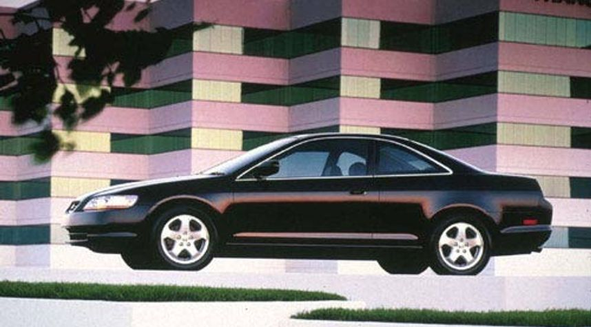 Main photo of Nhan Tang's 1999 Honda Accord