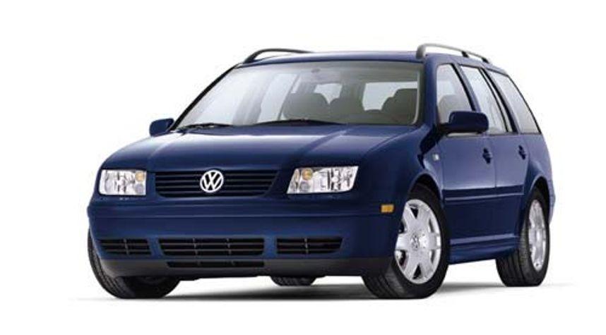Main photo of Maxwell Butler's 2002 Volkswagen Jetta