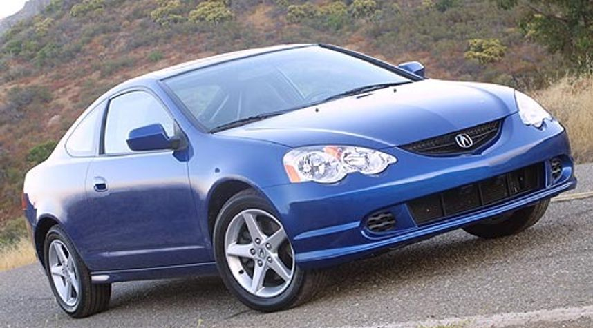 Main photo of Nagaresh  Manohar's 2003 Acura RSX