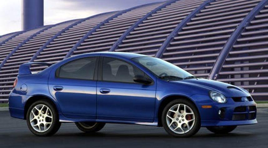 Main photo of Landon Stelly's 2004 Dodge Neon