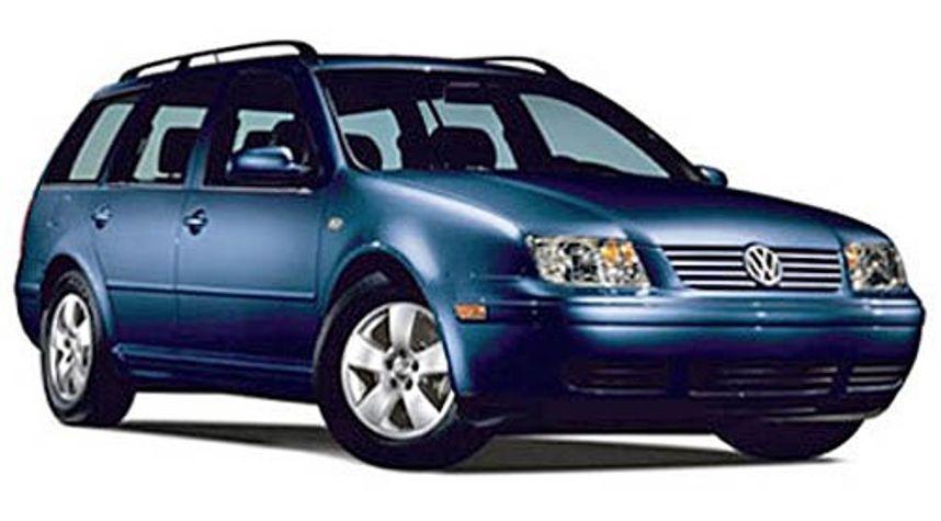 Main photo of Adam Wilkinson's 2004 Volkswagen Jetta