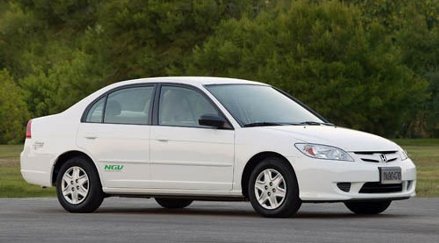 Main photo of Edward Paul Mendoza's 2005 Honda Civic