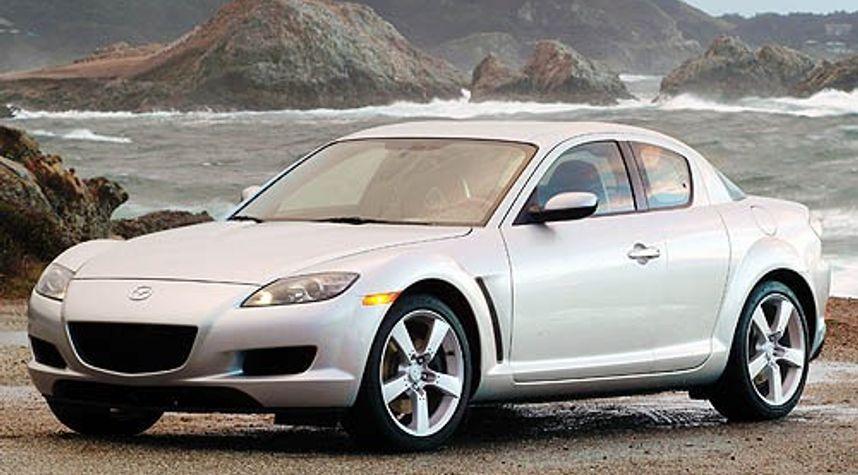 Main photo of Gabriel Soria's 2006 Mazda RX-8