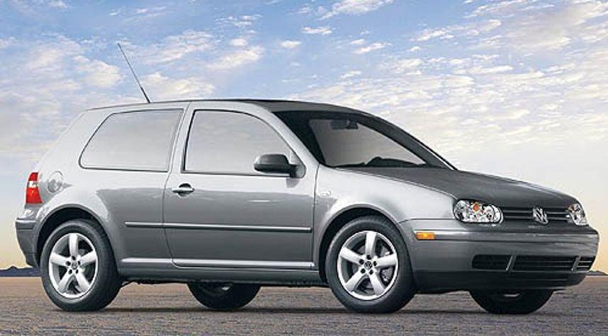 Main photo of Chris Posi's 2006 Volkswagen GTI