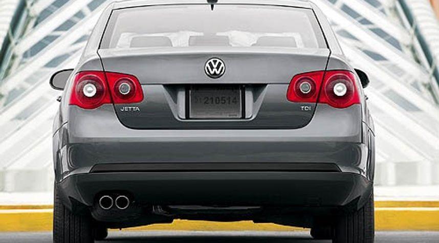 Main photo of Dalon Vura's 2006 Volkswagen Jetta