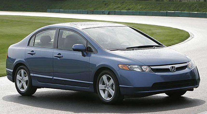 Main photo of Willis Nunez's 2007 Honda Civic