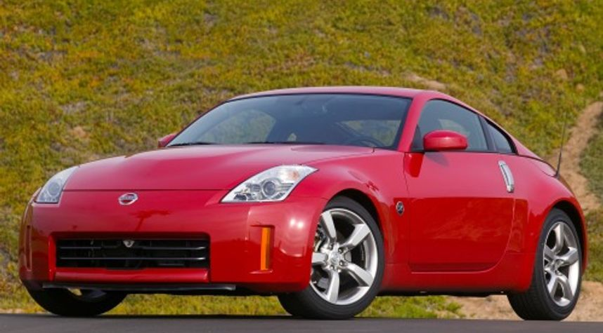 Main photo of Alejandro Rodriguez's 2007 Nissan 350Z