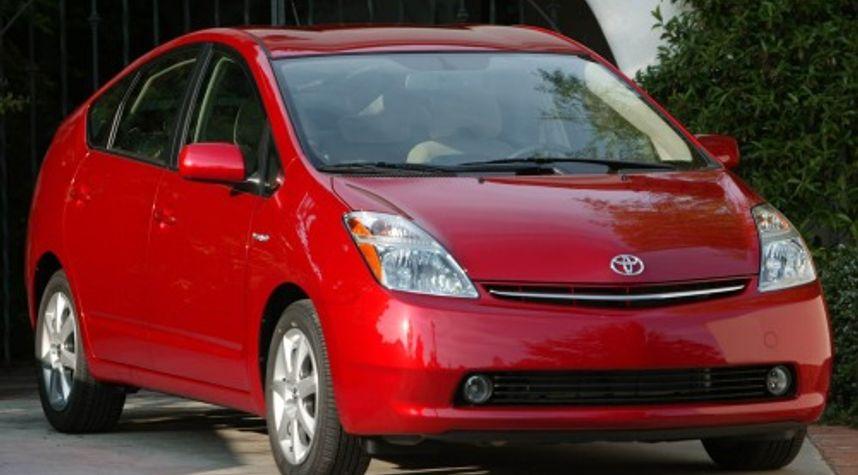Main photo of Luis Maldonado's 2007 Toyota Prius