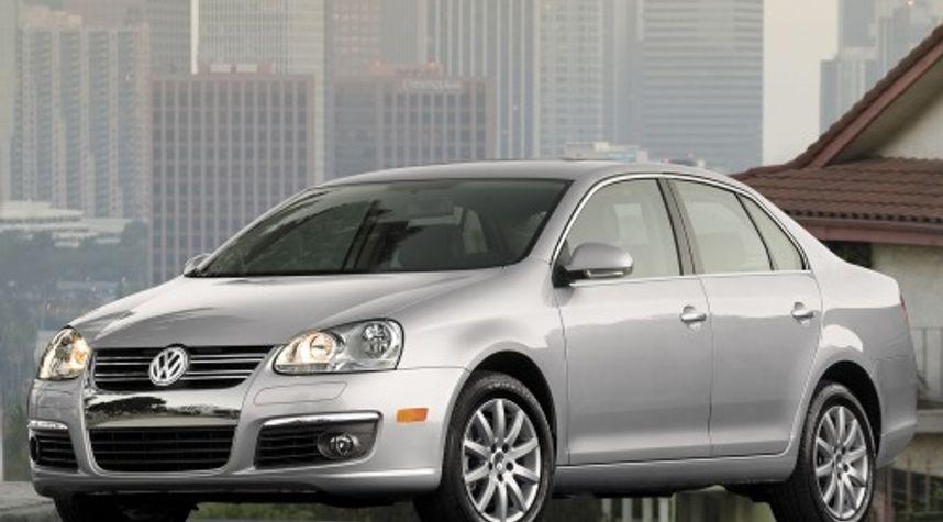 Main photo of Charith Perera's 2007 Volkswagen Jetta
