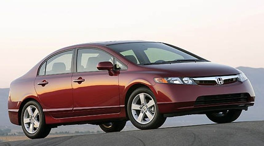 Main photo of Christopher  Garcia's 2008 Honda Civic