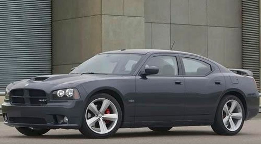 Main photo of David Kilgore's 2009 Dodge Charger