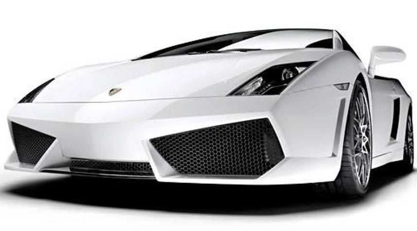 Main photo of Shane Manders's 2009 Lamborghini Gallardo