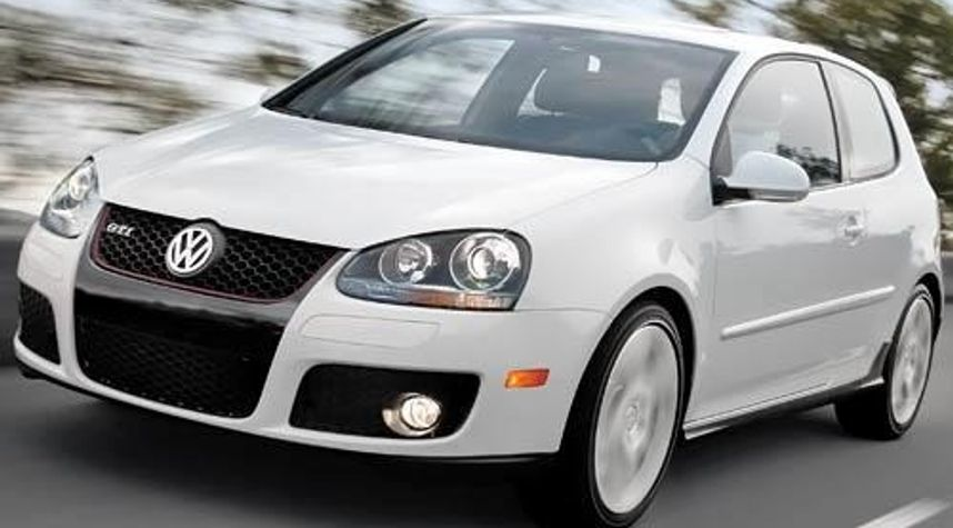 Main photo of Jovane Murdock's 2009 Volkswagen GTI