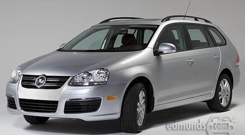Main photo of Gurbeer Athwal's 2009 Volkswagen Jetta