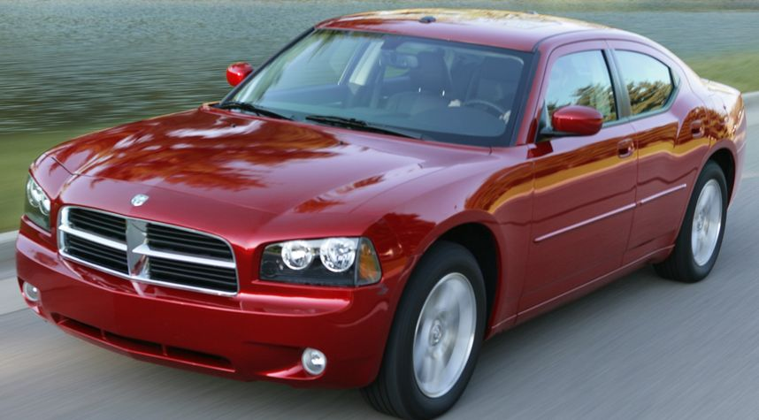 Main photo of Tameka  Gaston's 2010 Dodge Charger
