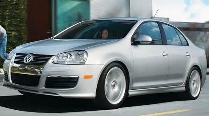 Main photo of Hunter Freeman's 2010 Volkswagen Jetta