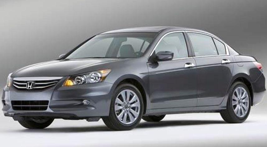Main photo of Skylar Baggett's 2011 Honda Accord