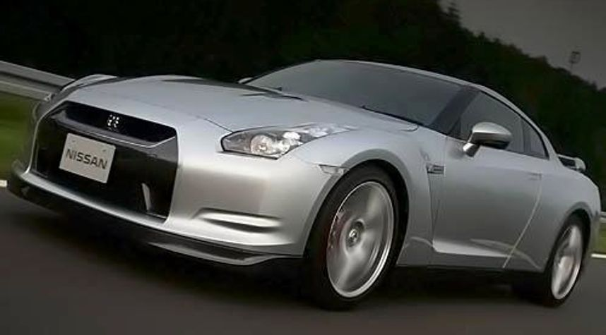 Main photo of Mike Mulligan's 2011 Nissan GT-R