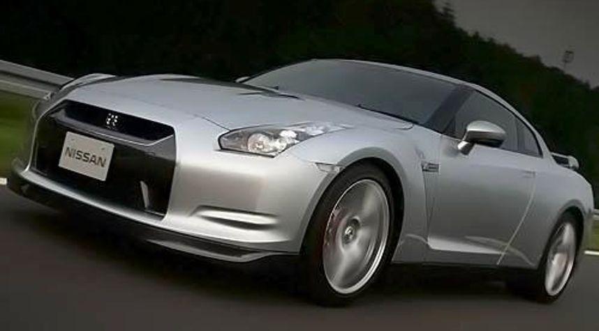 Main photo of Michael Reynolds's 2011 Nissan GT-R