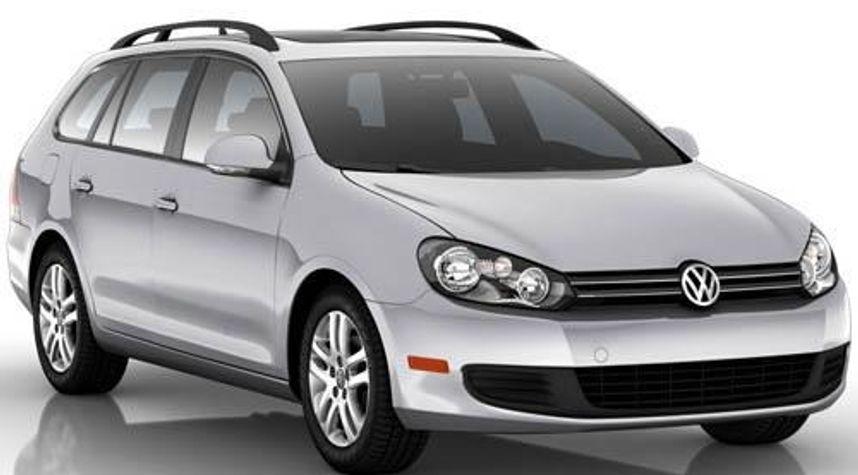 Main photo of Strahinja Kacar's 2012 Volkswagen Jetta