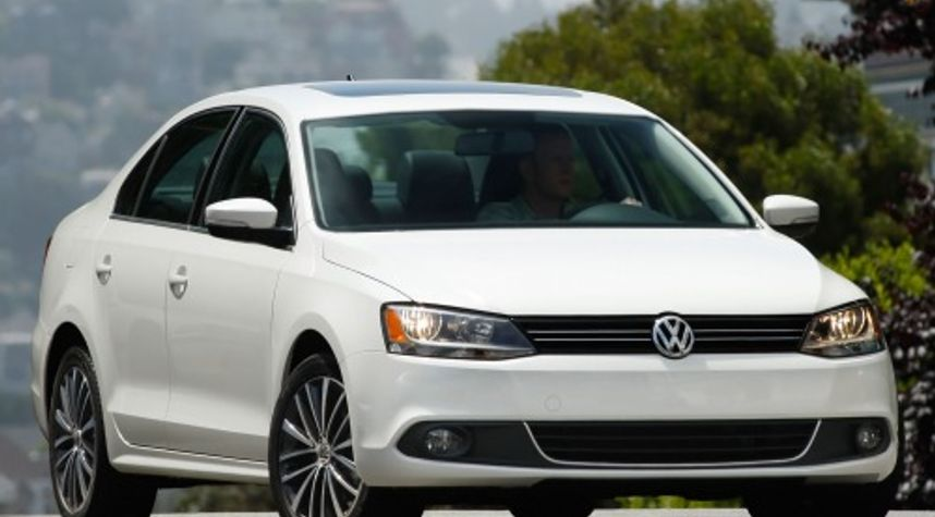 Main photo of Chris Bryan's 2012 Volkswagen Jetta