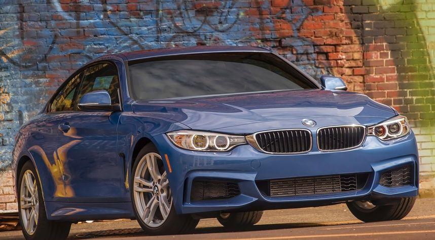 Main photo of Lucas Karwal's 2014 BMW 4 Series