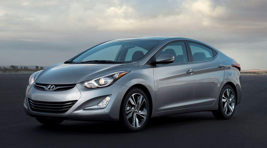 Main photo of Junio  Emon's 2014 Hyundai Elantra