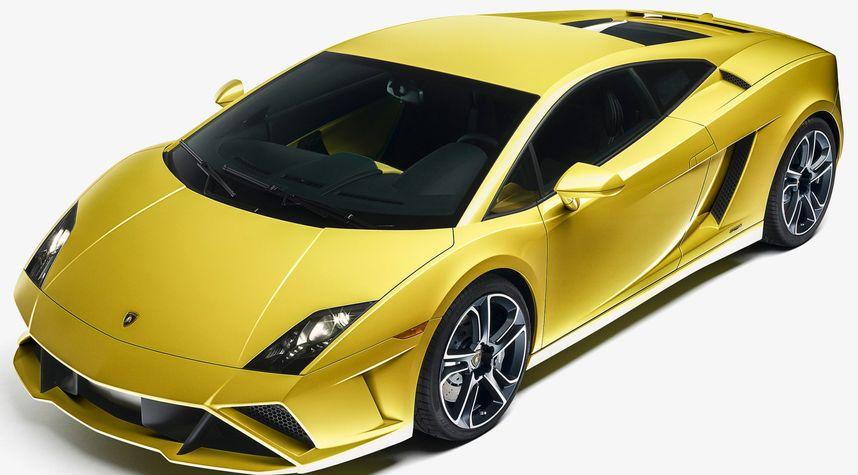Main photo of Isaiah Dunlap's 2014 Lamborghini Gallardo
