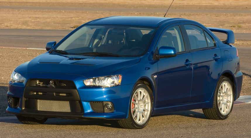 Main photo of Roger Camargo's 2014 Mitsubishi Lancer