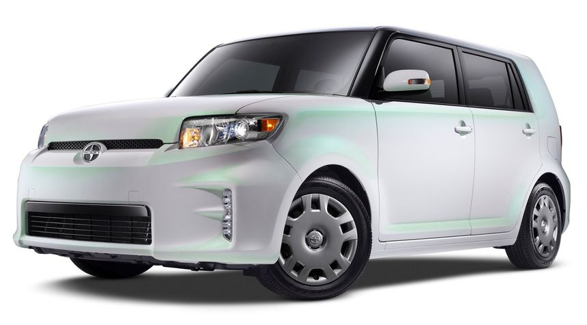 Main photo of charles carden's 2014 Scion xB