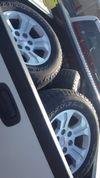 Thumbnail of OEM 2015 Silverado Wheels/Tires