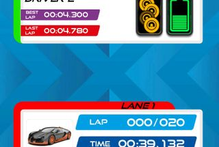 homepage tile photo for More slot cars