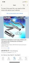 Thumbnail of Dna Exhaust