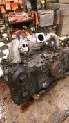 Thumbnail of EJ Engine