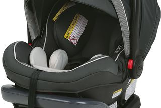 homepage tile photo for Infant car seats